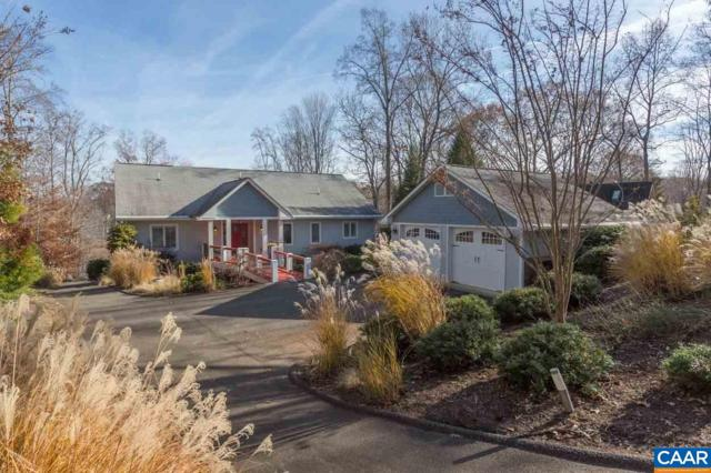 1040 Jefferson Dock Rd, PENHOOK, VA 24137 (MLS #585292) :: Strong Team REALTORS
