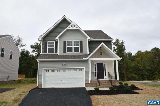 Lot 61 Reedy Creek Rd, LOUISA, VA 23093 (MLS #585323) :: Real Estate III