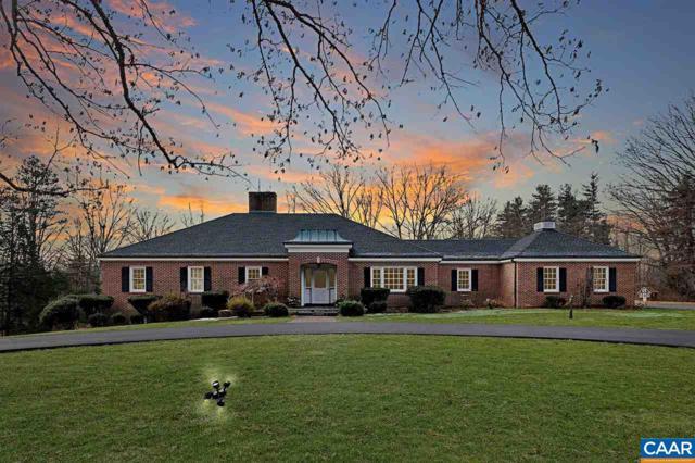 367 Normandy Dr, CHARLOTTESVILLE, VA 22903 (MLS #585368) :: Real Estate III