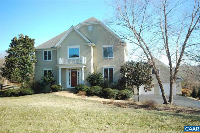 3197 Sandown Park Rd, KESWICK, VA 22947 (MLS #585381) :: Jamie White Real Estate
