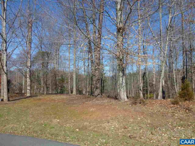 1408 Queenscroft P2b-50, KESWICK, VA 22947 (MLS #585437) :: Jamie White Real Estate