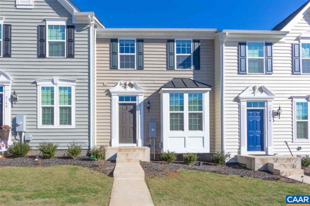 2138 Elm Tree Knoll, CHARLOTTESVILLE, VA 22911 (MLS #585516) :: Real Estate III