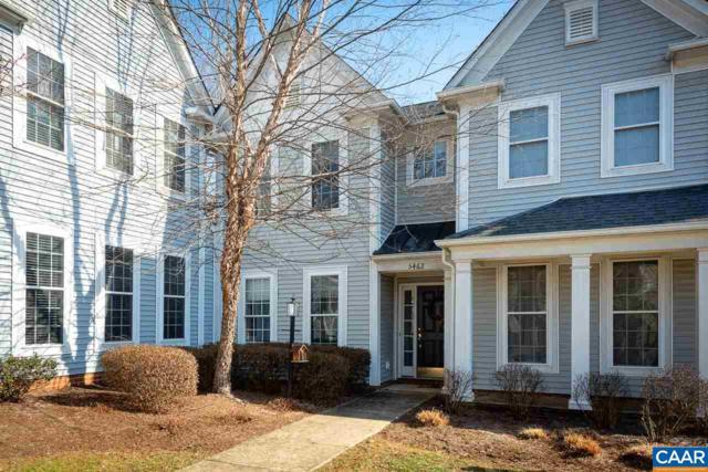 5462 Hill Top St, Crozet, VA 22932 (MLS #585519) :: Real Estate III