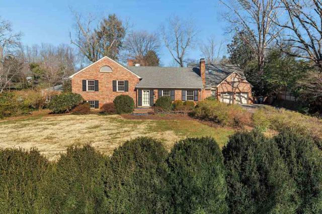 1861 Field Rd, CHARLOTTESVILLE, VA 22903 (MLS #585604) :: Real Estate III