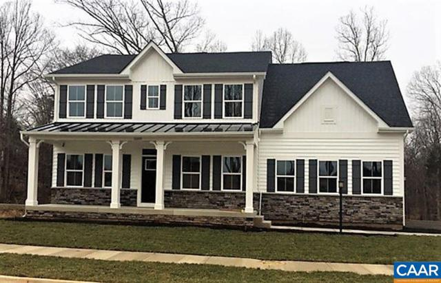 2 Sparrow Hill Ln, CHARLOTTESVILLE, VA 22903 (MLS #585624) :: Real Estate III