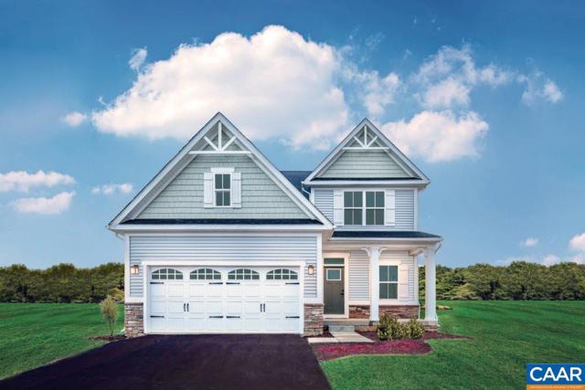 24 Sparrow Hill Ln, CHARLOTTESVILLE, VA 22903 (MLS #585626) :: Real Estate III