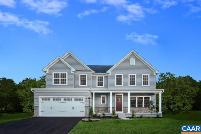 2A Sparrow Hill Ln, CHARLOTTESVILLE, VA 22903 (MLS #585628) :: Real Estate III