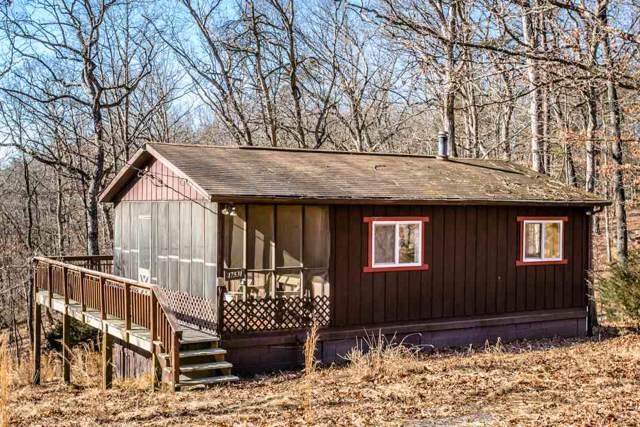 17531 Sundance Forest Rd, BROADWAY, VA 22815 (MLS #585641) :: Jamie White Real Estate