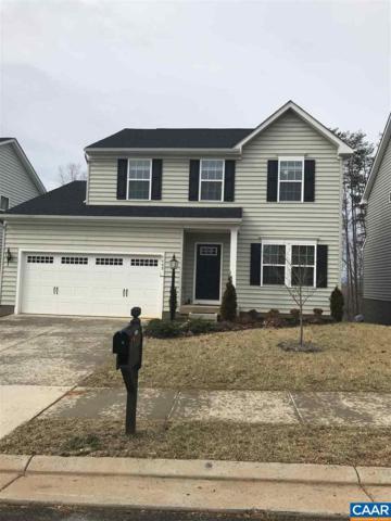 4489 Sunset Dr, CHARLOTTESVILLE, VA 22911 (MLS #585680) :: Real Estate III