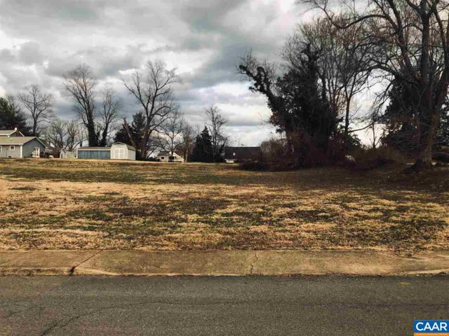 117 Hanover St #117, CHARLOTTESVILLE, VA 22903 (MLS #585706) :: Real Estate III