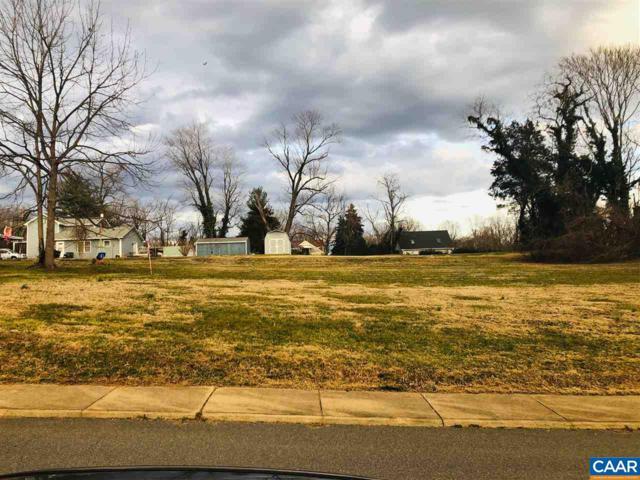 116 Hanover St #116, CHARLOTTESVILLE, VA 22903 (MLS #585708) :: Real Estate III