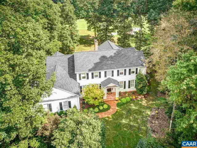1555 Elgin Ct, KESWICK, VA 22947 (MLS #585748) :: Jamie White Real Estate