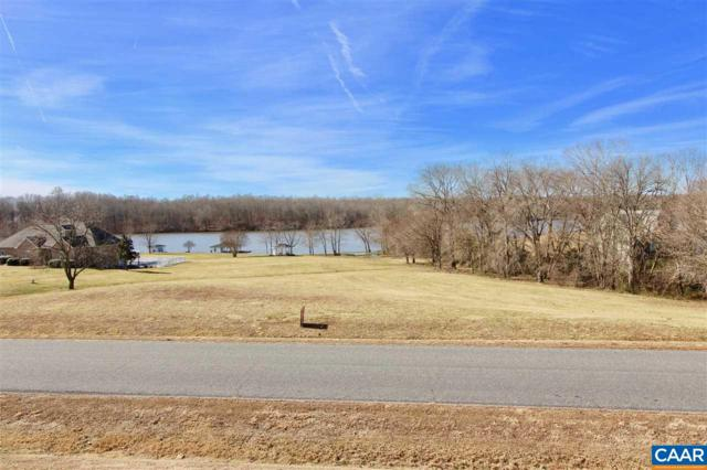 6905 Lake Point Dr, MINERAL, VA 23117 (MLS #585769) :: Real Estate III