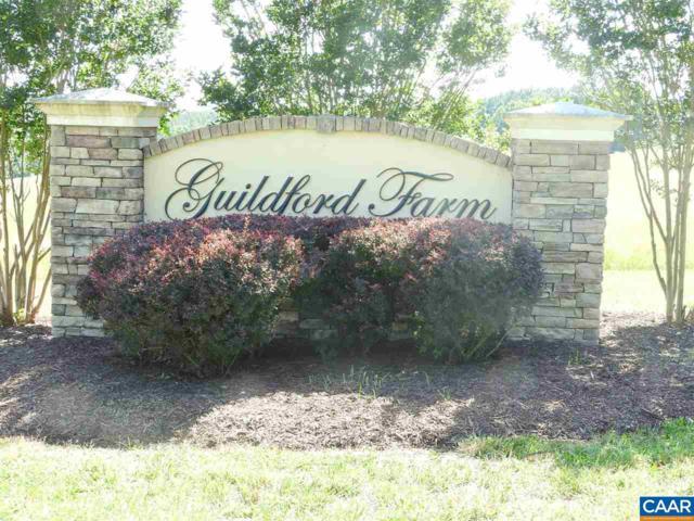 27 Guildford Farm Rd #27, RUCKERSVILLE, VA 22968 (MLS #585779) :: Jamie White Real Estate