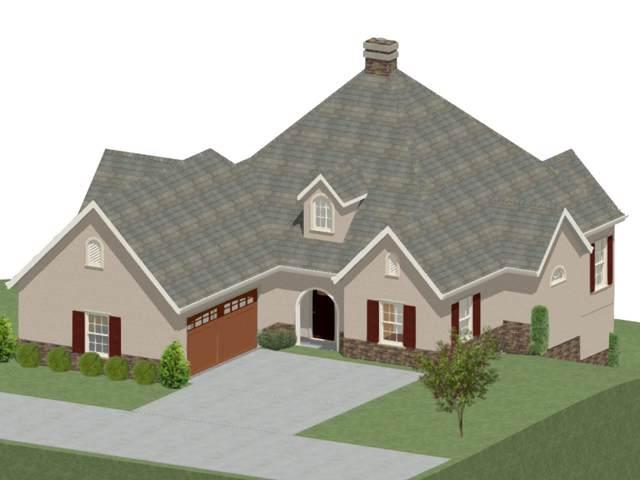 1790 Sherry Ln, HARRISONBURG, VA 22801 (MLS #585786) :: Jamie White Real Estate