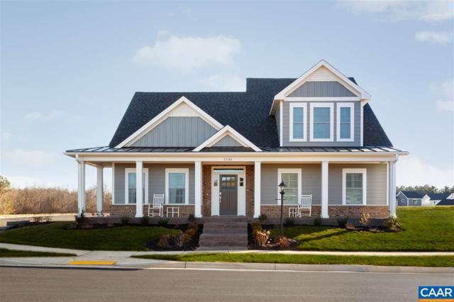 19 Petyward Ln, Crozet, VA 22932 (MLS #585828) :: Jamie White Real Estate
