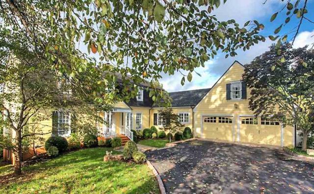 512 Wiley Dr, CHARLOTTESVILLE, VA 22903 (MLS #585886) :: Real Estate III