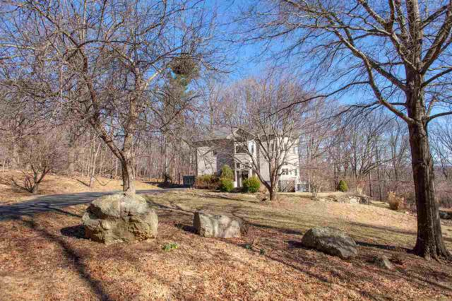2055 Avalon Way, Crozet, VA 22932 (MLS #585971) :: Jamie White Real Estate