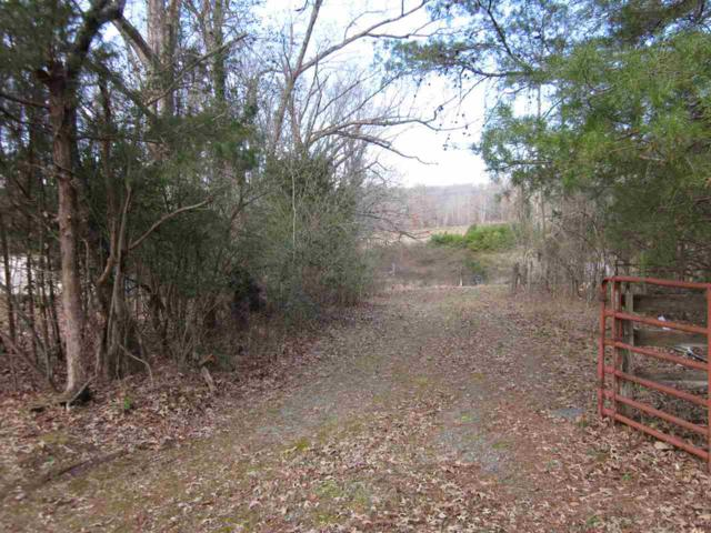 2900 Rubin Ln, CHARLOTTESVILLE, VA 22901 (MLS #585974) :: Jamie White Real Estate