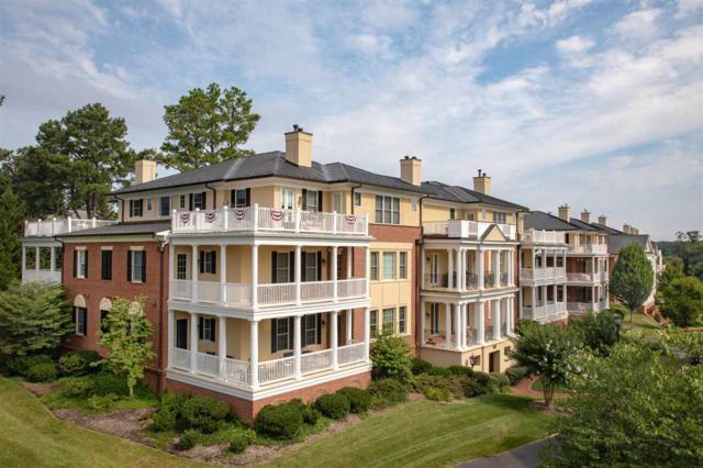 415 White Gables Ln #104, CHARLOTTESVILLE, VA 22903 (MLS #585997) :: Real Estate III