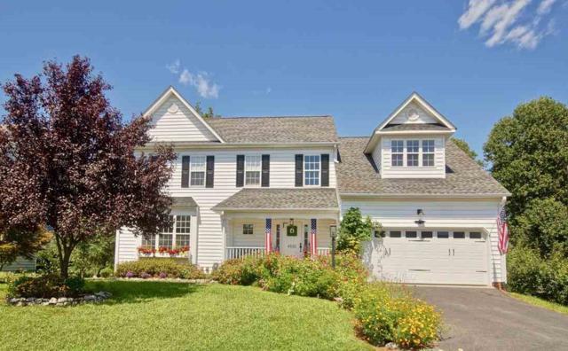 4930 Lake Tree Ln, Crozet, VA 22932 (MLS #586003) :: Jamie White Real Estate