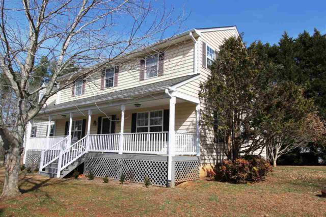 5 W Rosewood Dr, BARBOURSVILLE, VA 22923 (MLS #586014) :: Jamie White Real Estate