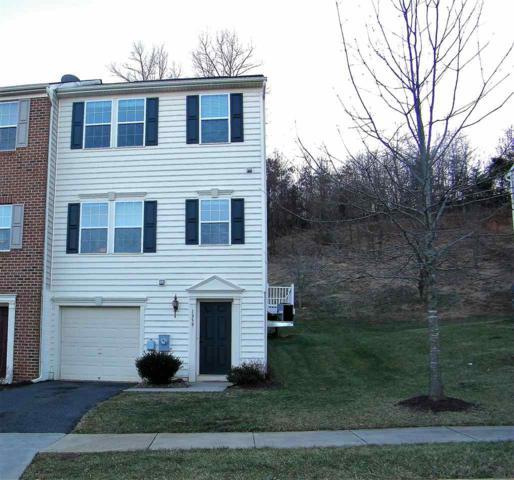 1959 Asheville Dr, CHARLOTTESVILLE, VA 22911 (MLS #586047) :: Jamie White Real Estate