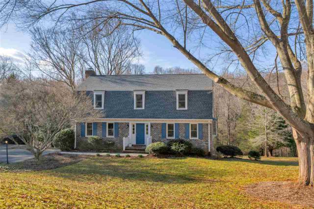 2529 Holkham Dr, CHARLOTTESVILLE, VA 22901 (MLS #586062) :: Real Estate III