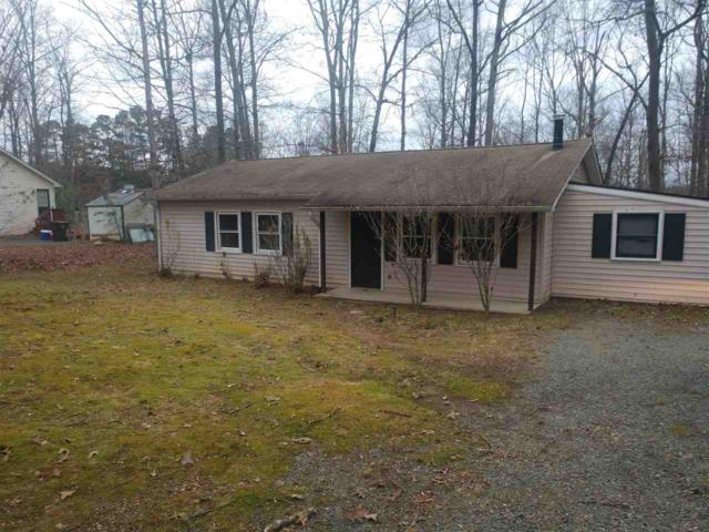 16 Englewood Dr, Palmyra, VA 22963 (MLS #586081) :: Jamie White Real Estate