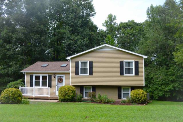 18 Haney Rd, RUCKERSVILLE, VA 22968 (MLS #586109) :: Jamie White Real Estate