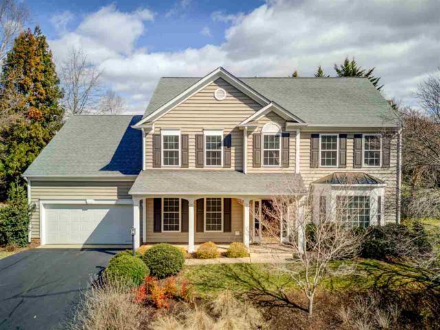 1301 Dunlora Dr, CHARLOTTESVILLE, VA 22901 (MLS #586111) :: Real Estate III
