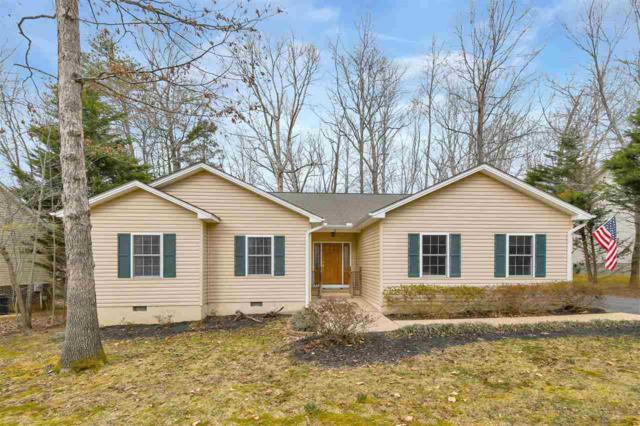 31 Stonewall Rd, Palmyra, VA 22963 (MLS #586115) :: Jamie White Real Estate