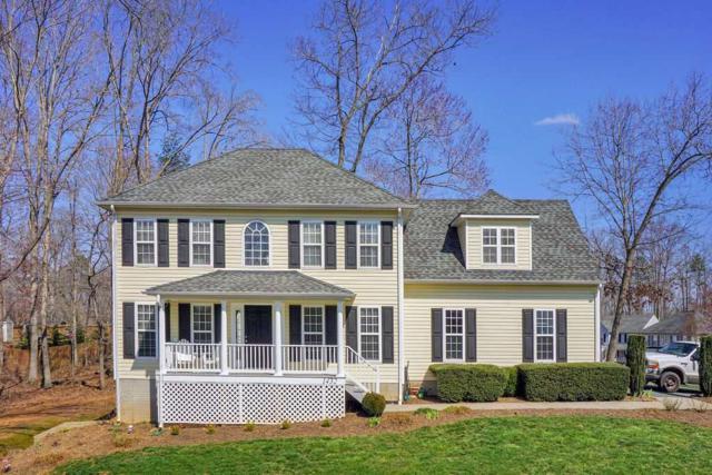 1432 Maymont Ct, CHARLOTTESVILLE, VA 22902 (MLS #586162) :: Real Estate III