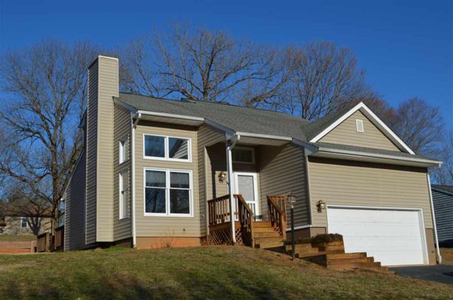 5586 Brookwood Rd, Crozet, VA 22932 (MLS #586165) :: Jamie White Real Estate