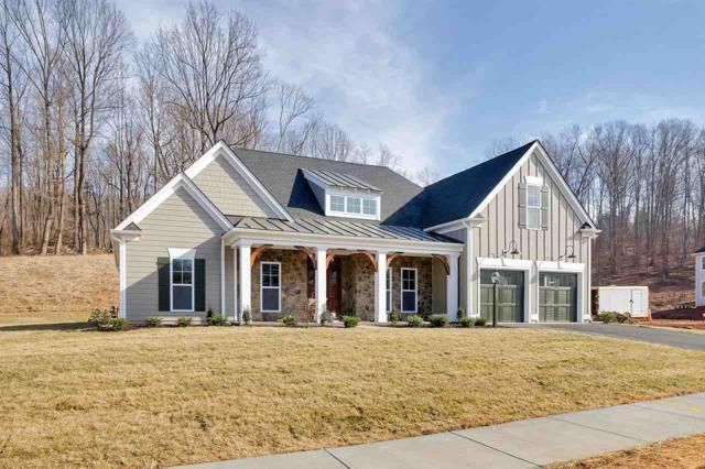 287 Pfister Ave, CHARLOTTESVILLE, VA 22903 (MLS #586169) :: Jamie White Real Estate