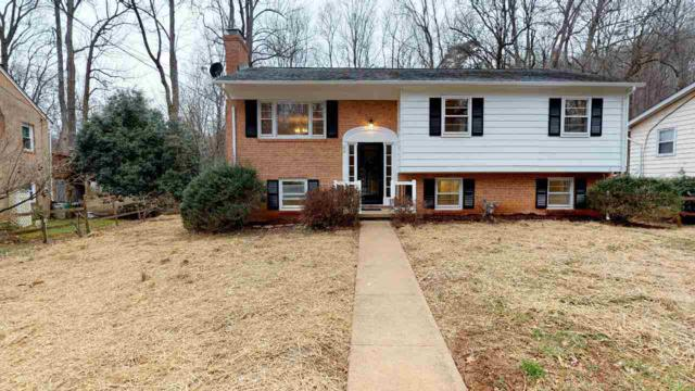 2746 Mcelroy Dr, CHARLOTTESVILLE, VA 22903 (MLS #586209) :: Real Estate III