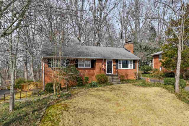 2715 Mcelroy Dr, CHARLOTTESVILLE, VA 22903 (MLS #586213) :: Real Estate III