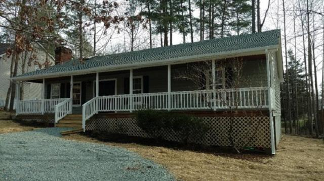 31 Begum Rd, Palmyra, VA 22963 (MLS #586216) :: Jamie White Real Estate
