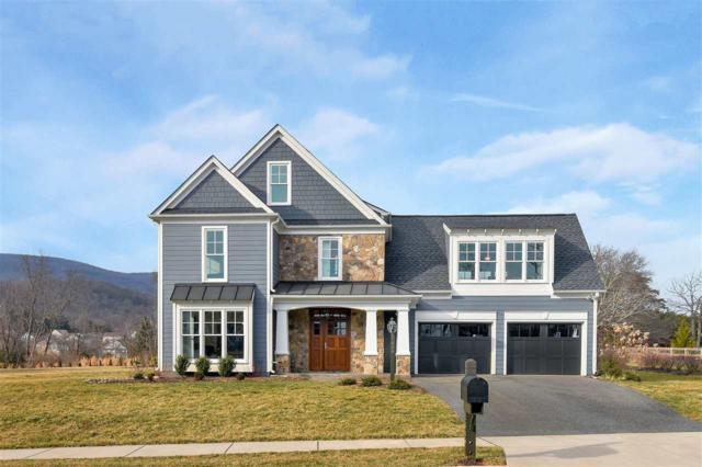 7659 Birchwood Dr, Crozet, VA 22932 (MLS #586218) :: Jamie White Real Estate
