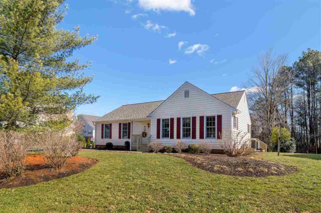 1545 Old Brook Rd, CHARLOTTESVILLE, VA 22901 (MLS #586243) :: Jamie White Real Estate