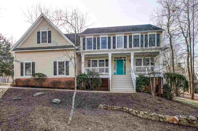 1709 Wright Ln, CHARLOTTESVILLE, VA 22911 (MLS #586247) :: Jamie White Real Estate