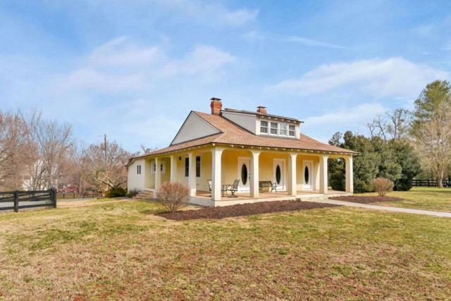 794 Woodlands Rd, CHARLOTTESVILLE, VA 22901 (MLS #586248) :: Jamie White Real Estate