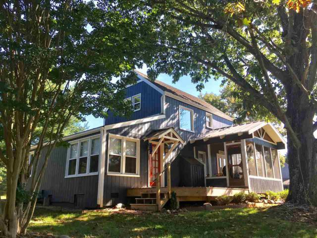 42 Knoll Ln, WINTERGREEN, VA 22958 (MLS #586249) :: Jamie White Real Estate