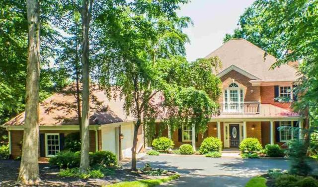 1631 Gatewick Pl, KESWICK, VA 22947 (MLS #586252) :: Real Estate III