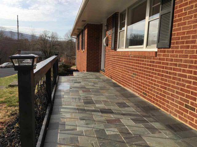 307 Camellia Dr, CHARLOTTESVILLE, VA 22903 (MLS #586254) :: Jamie White Real Estate