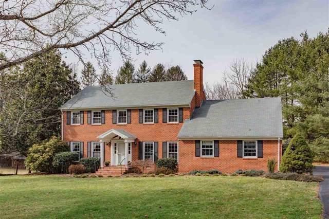 921 Providence Pl, LEXINGTON, VA 24450 (MLS #586257) :: Jamie White Real Estate