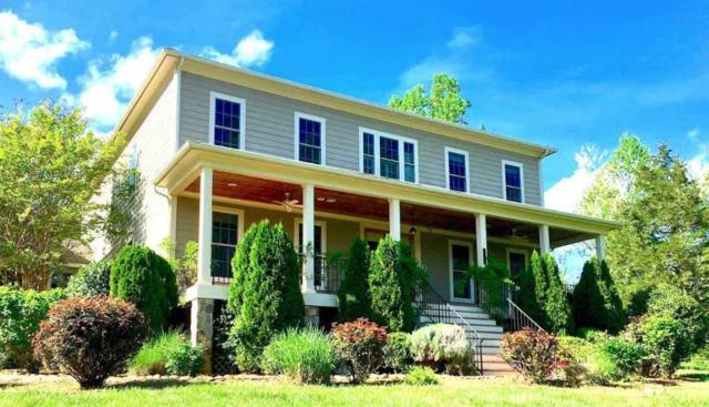 4910 Scottsville Rd, CHARLOTTESVILLE, VA 22902 (MLS #586262) :: Jamie White Real Estate