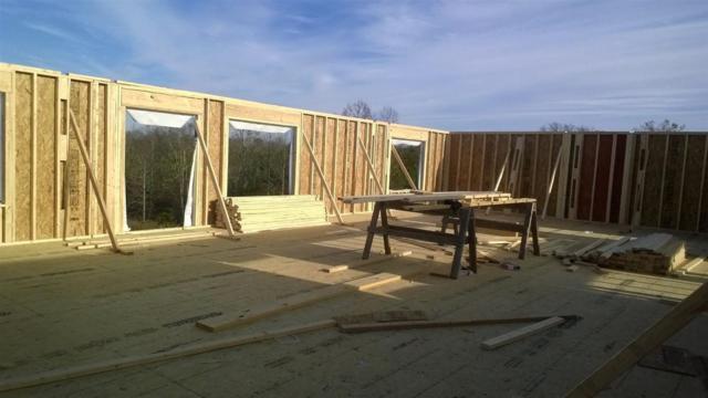 13457 Shannon Hill Rd, LOUISA, VA 23093 (MLS #586287) :: Real Estate III