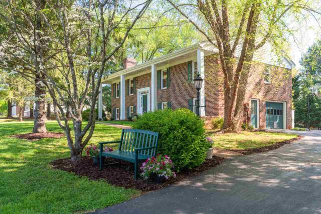 1235 Herold Cir, CHARLOTTESVILLE, VA 22901 (MLS #586294) :: Real Estate III