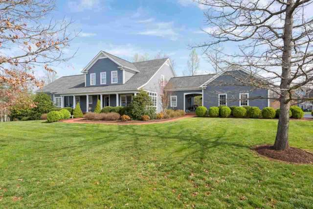 4250 Redwood Ln, Earlysville, VA 22936 (MLS #586317) :: Real Estate III